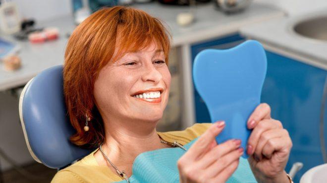 dentysta ursynów
