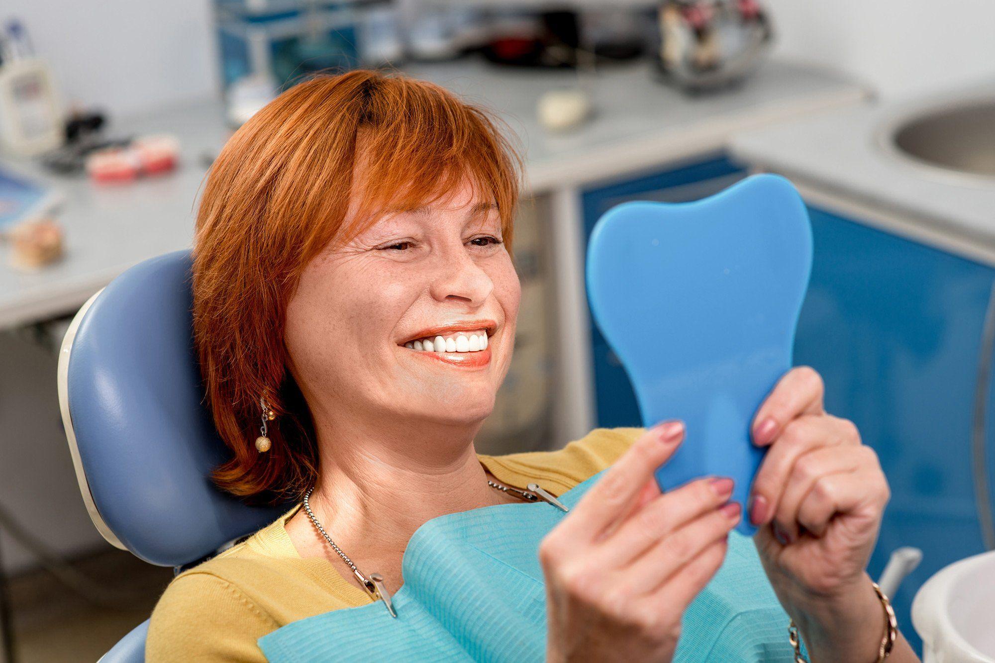 Implantologia na Ursynowie