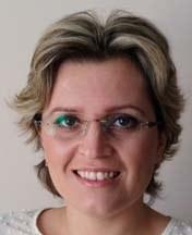 Agnieszka Sokulska-Balcerzak